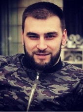 Alex, 28, Kazakhstan, Karagandy