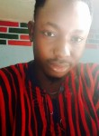 majid, 26  , Konongo
