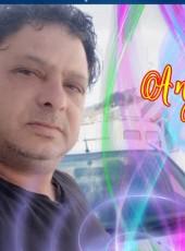 Angel, 44, Spain, Priego de Cordoba