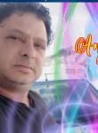 Angel, 44  , Priego de Cordoba