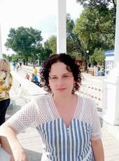 Elina, 43, Ukraine, Zolochiv (Kharkiv)