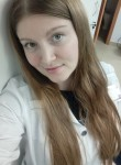 Alina, 26, Krasnoyarsk