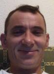 Stefan, 43  , Madrid
