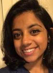 Naomi Mathew, 21, Irving