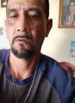 Juan Lucas Barre, 50  , Zamora