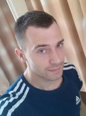 Maxik, 33, Ukraine, Dnipr