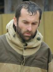 Idrisov Kurban, 39, Russia, Saint Petersburg