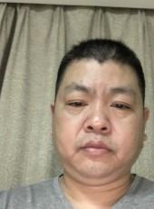 飞鱼, 47, China, Huai an