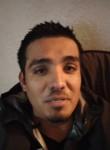 Luis Castillo, 31  , Pasco