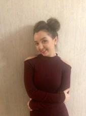 Nigina, 23, Russia, Novosibirsk
