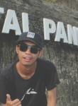 Fitra, 31, South Tangerang