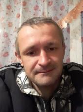 Sergey, 39, Belarus, Mahilyow
