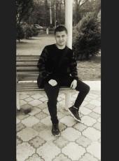 Aziz, 18, Kyrgyzstan, Bishkek