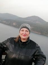 Nata, 42, Russia, Krasnoyarsk