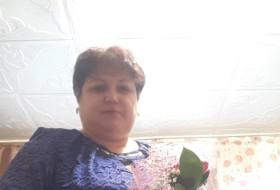 Alena, 49 - Just Me