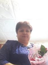 Alena, 49, Russia, Novosibirsk