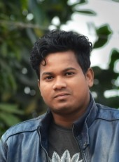 Anand, 25, India, Ranchi