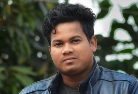 Anand, 25 - Just Me