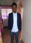 Augustine Gbak, 24, Bo