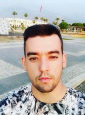 GhostRider, 29, Turkey, Antakya