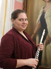 Оленька, 24, Ukraine, Kiev