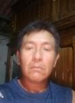 Ramon mendoza, 49  , San Miguel Panixtlahuaca