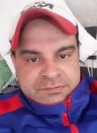 Beto, 41  , Villa Mercedes