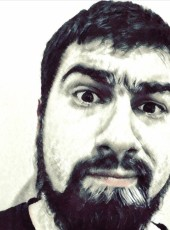 Незнакомец, 30, Россия, Москва