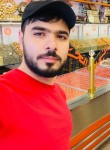 Anas, 26  , Balad