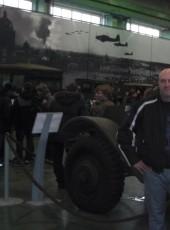 vadim, 51, Russia, Saint Petersburg
