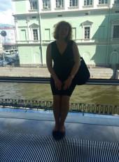 Alenushka, 54, Russia, Saint Petersburg