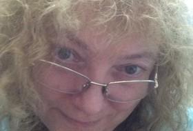 Alenushka, 55 - Just Me