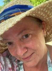 Alenushka, 55, Russia, Saint Petersburg
