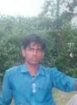 Rashid, 18, New Delhi