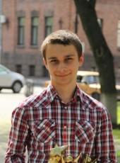 Vyacheslav, 21, Ukraine, Kharkiv