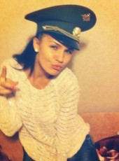 Marina, 26, Russia, Krasnodar