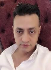 Wael, 33, Iraq, Baghdad