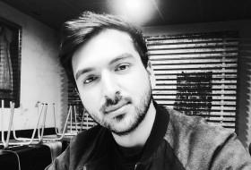 Orhan Babayev, 23 - Just Me