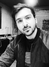 Orhan Babayev, 23, Azerbaijan, Baku