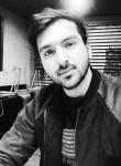 Orhan Babayev, 23, Baku