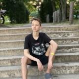 Nikita, 18  , Okhtyrka