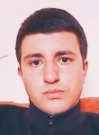 Mels, 20  , Yerevan