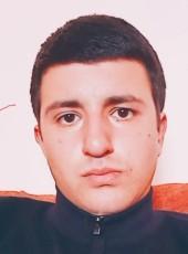 Mels, 20, Armenia, Yerevan