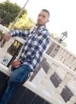 Mohammed, 25  , East Jerusalem