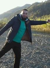 Slavik, 34, Ukraine, Novoselytsya