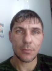 Aleksandr, 38, Russia, Abakan