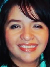 Claudia, 19, Peru, Lima