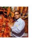 Abhilash Singh, 54  , Lucknow