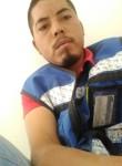 Geobani, 22  , San Luis Potosi