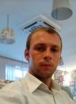Anton, 27  , Enem